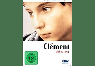 Clément - Viel zu jung DVD