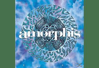 Amorphis - Elegy & Bonus (Re-Issue)  - (CD)