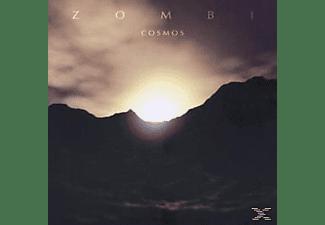 Zombi - Cosmos  - (CD)