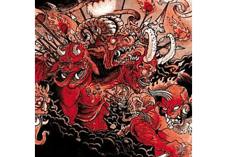 Agoraphobic Nosebleed - Bestial Machinery  - (CD)
