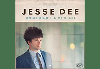Jesse Dee - On My Mind / In My Heart  - (CD)