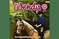 Wendy - Original Hsp Zur TV-Serie: Angst Vor Wasser (10) - (CD)