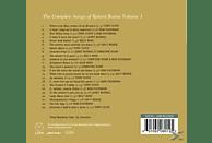 VARIOUS - Complete Songs Vol.1 [CD]
