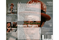 Caterina Valente - Happy Caterina & The Caterina Valente [CD]