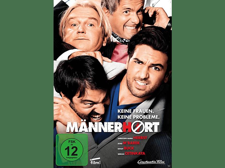 Männerhort [DVD]