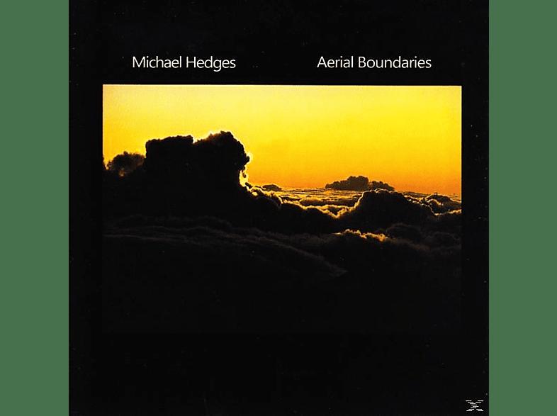 Michael Hedges - Aerial Boundaries [CD]