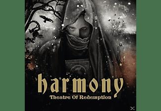Harmony - Theatre Of Redemption  - (CD)