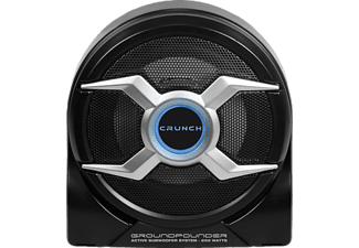CRUNCH GP 508 Aktiv-Subwoofer 20 cm