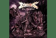 Coffins - The Fleshland [CD]