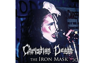 Christian Death - Iron Mask [CD]