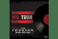 VARIOUS - Wu Trax On Wax [Vinyl]