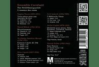 Ensemble Corrélatif - L'essence des vents [CD]