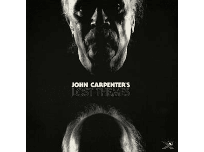 John Carpenter - Lost Themes [CD]