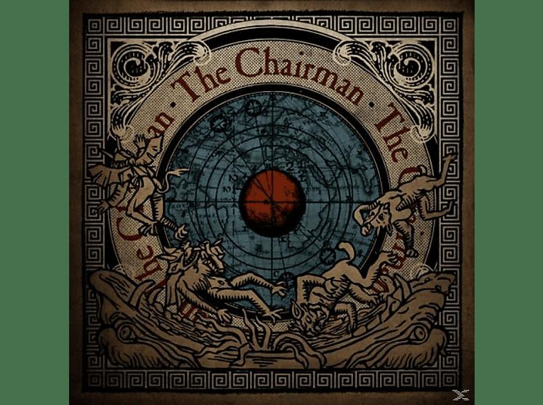 Truckfighters - The Chairman [Vinyl]