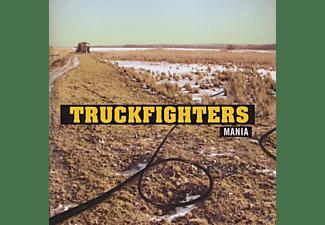 Truckfighters - Mania  - (CD)