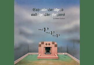 Robert Calvert - Captain Lockhead And The Starfighters  - (CD)