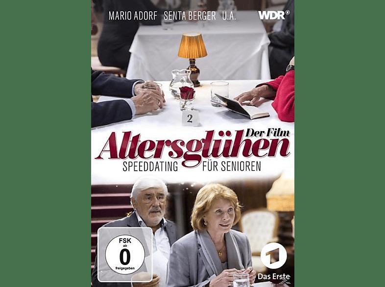 Altersglühen - Speed Dating für Senioren [DVD]