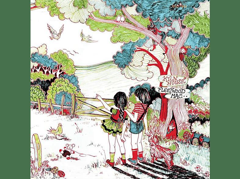 Fleetwood Mac - Kiln House [Vinyl]