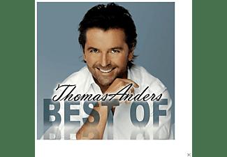 Thomas Anders - BEST OF  - (CD)