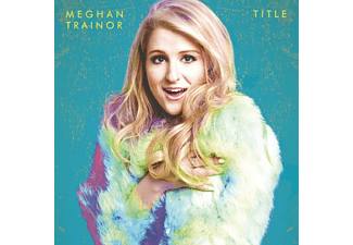 Meghan Trainor - Title - (CD)