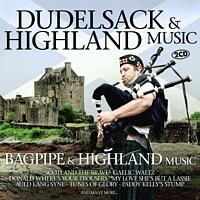 VARIOUS - Dudelsack & Highland Music [CD]