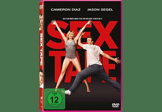 Sex Tape [DVD]