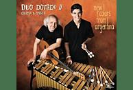 Duo Dorado - New Colors From Argentina [CD]