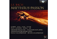 VARIOUS - Matthäus-Passion [CD]