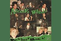 Abrasive Wheels - When The Punks Go Marching In [Vinyl]