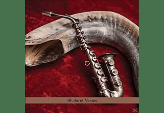 Paul Shapiro - Shofarot Verses  - (CD)