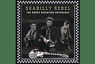 Roddy Radiation - Skabilly Rebel [CD]