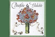 Deutsche Gedichte - (CD)