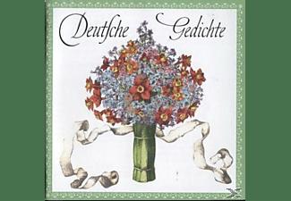 - Deutsche Gedichte  - (CD)