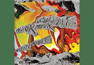 Octagraphe - Major Major Maxion Marble  - (Vinyl)