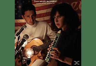 Juan & Carmelle - Wearing Leather, Wearing Fur  - (Vinyl)