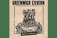 Greenwich Cavern - Monkeys On Mountain [CD]