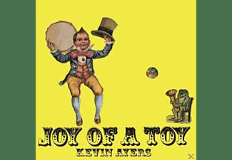 Kevin Ayers - Joy Of A Toy  - (Vinyl)