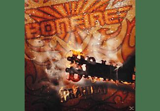 Bonfire - BRANDED  - (CD)