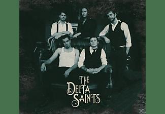 The Delta Saints - The Delta Saints  - (CD)
