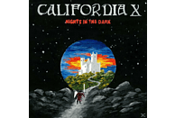 California X - Nights In The Dark [Vinyl]