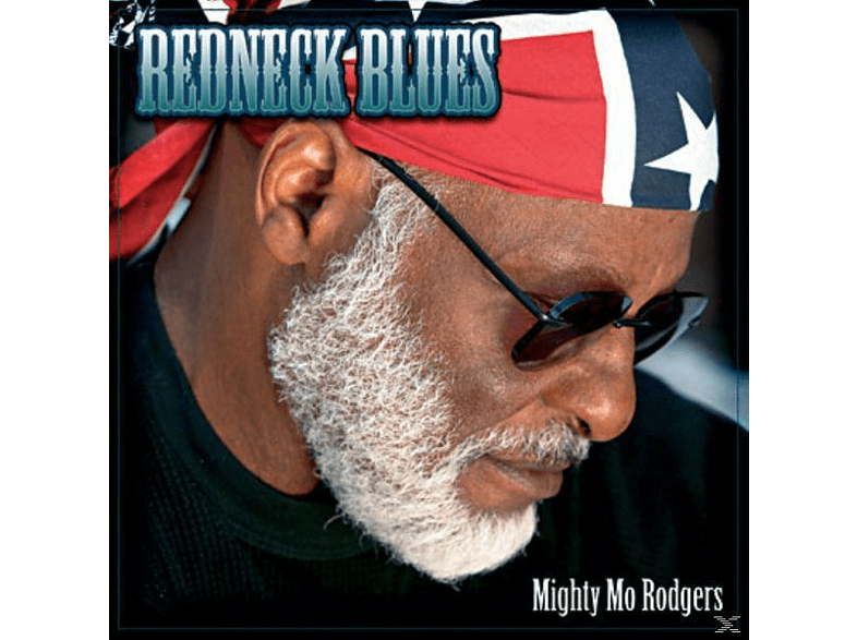 Mighty Mo Rodgers - REDNECK BLUES [CD]