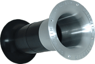 HIFONICS HFP 100 REFLEXPORT Bassreflexrohr
