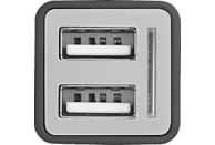 TRUST 19171 USB Kfz-Doppelladegerät