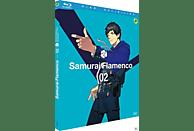 Samurai Flamenco - Vol.2 [Blu-ray]