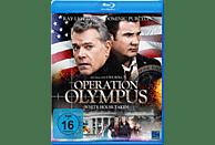 Operation Olympus - White House Taken [Blu-ray]
