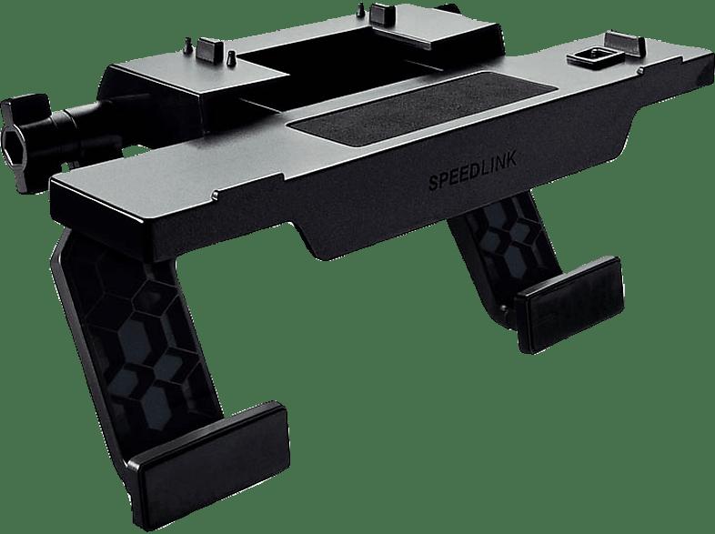 SPEEDLINK TORK XO Camera Stand, Schwarz/Weiß