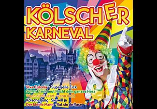 VARIOUS - Kölscher Karneval  - (CD)