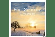 VARIOUS - Four Seasons Lounge-Winter Edition [CD]