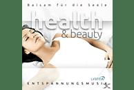 VARIOUS - Health & Beauty-Balsam Für Die Seele [CD]