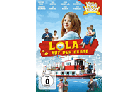 Lola auf der Erbse [DVD]